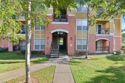 5550 Pga Boulevard UNIT 5118, Orlando, FL 32839 - MLS#: O5745386