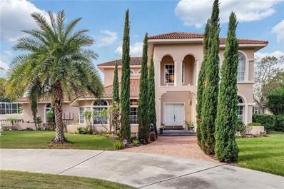 9208 Bay Hill Boulevard, Orlando, FL 32819 - MLS#: O5745401