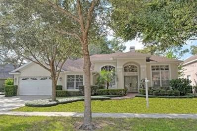 616 Majestic Oak Drive, Apopka, FL 32712 - #: O5745425