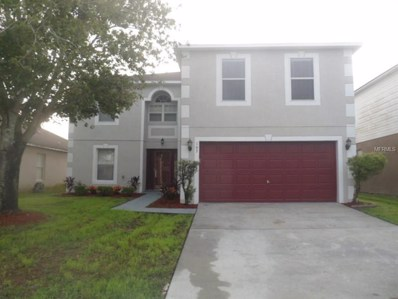105 Wheatfield Circle, Sanford, FL 32771 - MLS#: O5745426