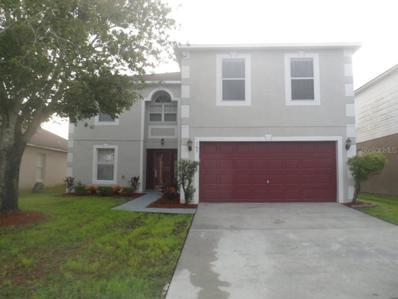 105 Wheatfield Circle, Sanford, FL 32771 - #: O5745426