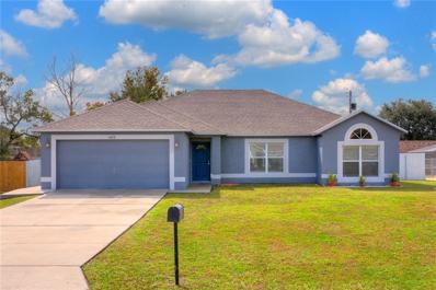 1449 La Casita Street, Deltona, FL 32725 - MLS#: O5745442