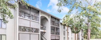 1037 S Pine Ridge Circle UNIT 1037, Sanford, FL 32773 - MLS#: O5745464