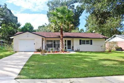 961 Garden Lane, Orange City, FL 32763 - MLS#: O5745466
