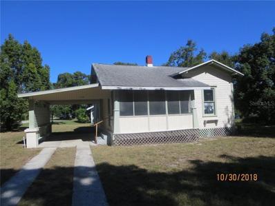 139 W Myrtle Street, Apopka, FL 32703 - MLS#: O5745470
