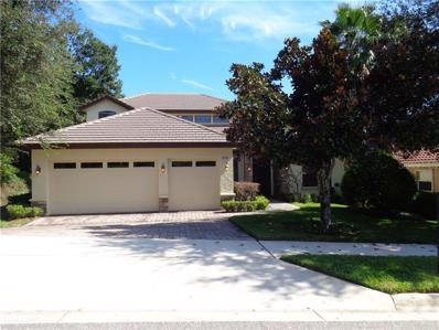 676 Sanctuary Golf Place, Apopka, FL 32712 - MLS#: O5745499