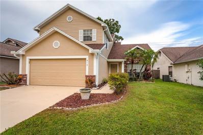512 Remington Oak Drive, Lake Mary, FL 32746 - #: O5745501