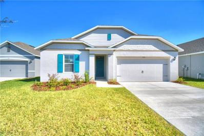 438 Montego Bay Drive, Mulberry, FL 33860 - #: O5745506