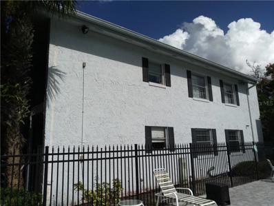 6004 Amberly Avenue UNIT F, Orlando, FL 32822 - MLS#: O5745507