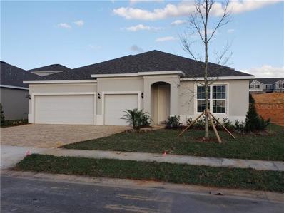1328 Wildcat Lane, Minneola, FL 34715 - MLS#: O5745587