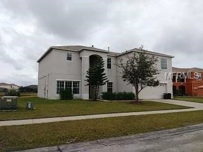 5420 Calla Lily Court, Kissimmee, FL 34758 - MLS#: O5745592