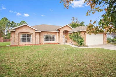 956 Hugo Circle, Deltona, FL 32738 - MLS#: O5745597