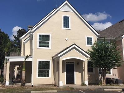 3417 Westchester Square Boulevard UNIT 103, Orlando, FL 32835 - MLS#: O5745603