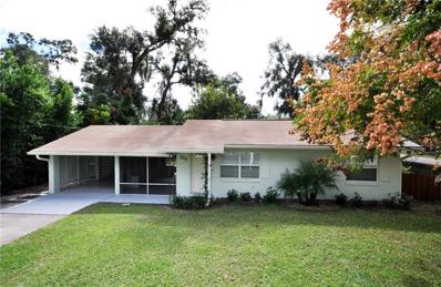 628 W French Avenue, Orange City, FL 32763 - MLS#: O5745606
