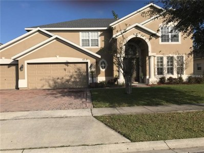 2861 Sweetspire Circle, Kissimmee, FL 34746 - MLS#: O5745612
