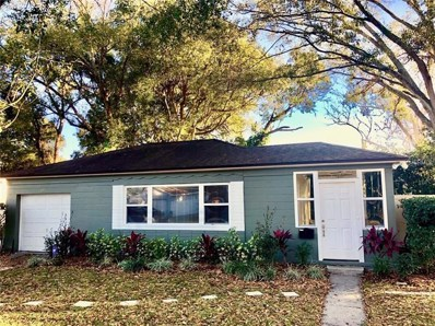 134 W Hazel Street, Orlando, FL 32804 - MLS#: O5745613