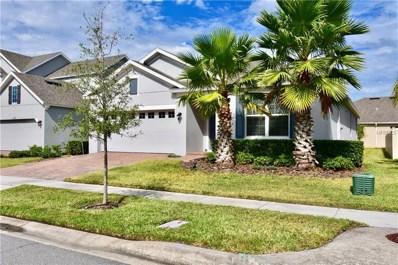 12237 Sawgrass Reserve Boulevard, Orlando, FL 32824 - #: O5745622