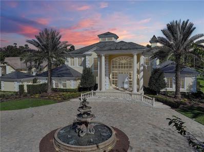 2008 Alaqua Drive, Longwood, FL 32779 - #: O5745624