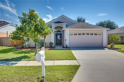 24620 Laurel Ridge Drive, Lutz, FL 33559 - MLS#: O5745664