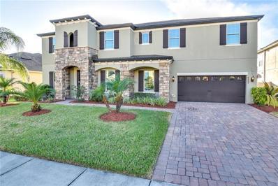 4962 Cypress Hammock Drive, Saint Cloud, FL 34771 - MLS#: O5745668