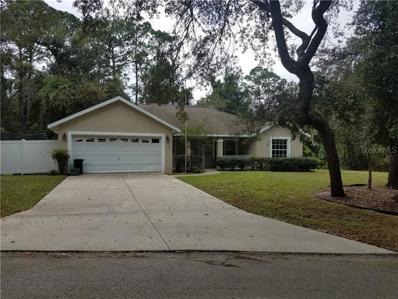 130 Matanzas Road, Debary, FL 32713 - MLS#: O5745682