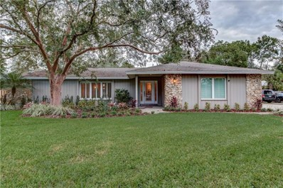 550 Pop Ash Court, Longwood, FL 32779 - MLS#: O5745688