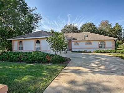 530 Archwood Drive, Debary, FL 32713 - MLS#: O5745745