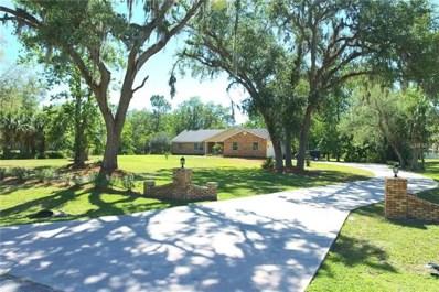 1762 Big Oak Lane, Kissimmee, FL 34746 - MLS#: O5745762