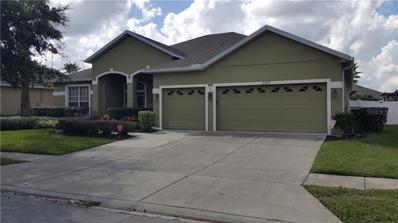 2099 Cascades Cove Drive, Orlando, FL 32820 - MLS#: O5745765
