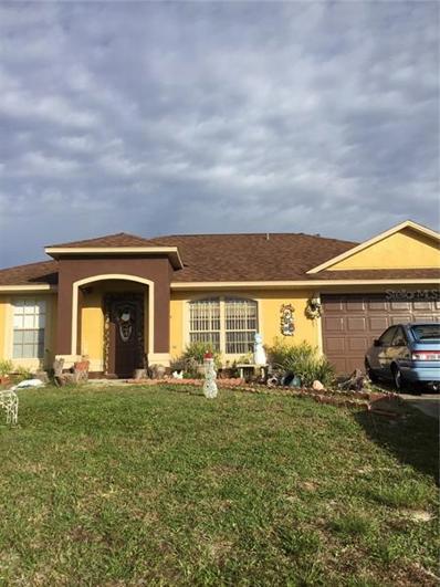 2314 Greenbrier Street, Deltona, FL 32738 - MLS#: O5745769