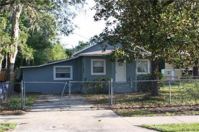 2955 Kelvington Drive, Orlando, FL 32810 - #: O5745773