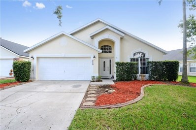 4529 Raintree Ridge Road, Orlando, FL 32837 - MLS#: O5745787