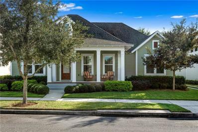 888 Landrum Drive, Winter Garden, FL 34787 - MLS#: O5745788