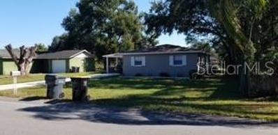 1526 Dolphin Drive, Lakeland, FL 33801 - MLS#: O5745789