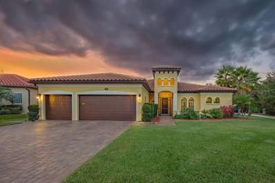 160 Verde Way, Debary, FL 32713 - MLS#: O5745797
