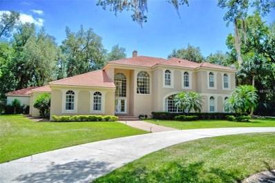 374 Vista Oak Drive, Longwood, FL 32779 - MLS#: O5745842