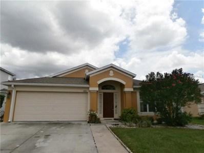1945 Mitchellbrook Lane, Casselberry, FL 32707 - MLS#: O5745863