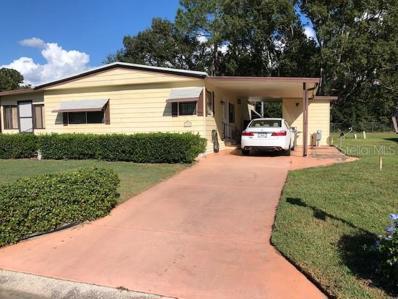 2205 S Citrus Circle UNIT 1388, Zellwood, FL 32798 - MLS#: O5745871