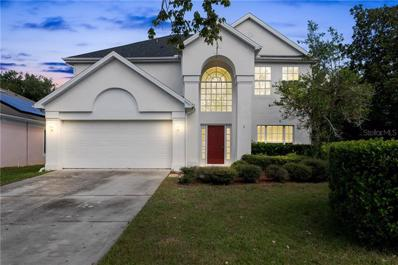 3601 Moss Pointe Place, Lake Mary, FL 32746 - MLS#: O5745872