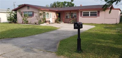 515 Sabal Avenue, Merritt Island, FL 32953 - #: O5745881