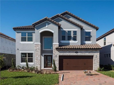 266 Ancona Avenue, Debary, FL 32713 - MLS#: O5745889