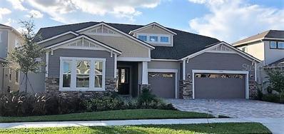 14784 Ellingsworth Lane, Winter Garden, FL 34787 - #: O5745890