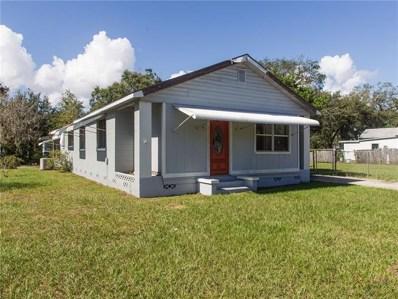 102 N Dillingham Avenue, Kissimmee, FL 34741 - MLS#: O5745895