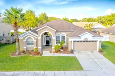 1630 Parkglen Circle, Apopka, FL 32712 - MLS#: O5745904