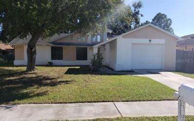 1232 Fuchsia Drive, Holiday, FL 34691 - MLS#: O5745916