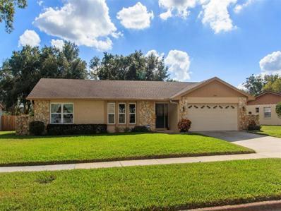 5100 Jeannine Court, Orlando, FL 32807 - MLS#: O5745943