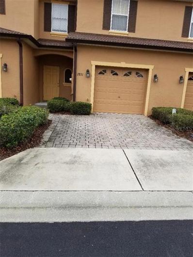 2831 Retreat View Circle, Sanford, FL 32771 - MLS#: O5745953