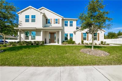 2878 Sand Oak Loop, Apopka, FL 32712 - MLS#: O5745957