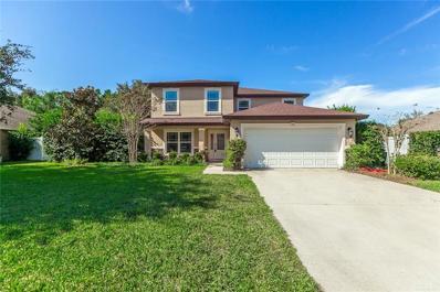 62 Chrysanthemum Drive, Ormond Beach, FL 32174 - MLS#: O5745973