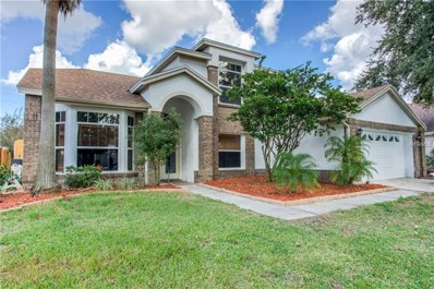 512 Sherburn Court, Orlando, FL 32828 - MLS#: O5745981